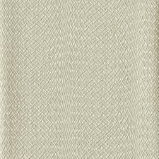 Radiant Beige Stripes Wallcovering by York