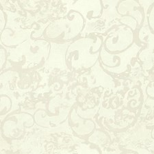 Cream/Light Taupe Traditional Wallcovering by York