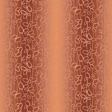 Red/Orange/Amber Vinyl Wallcovering by York