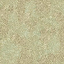 Light Green/Beige/Tan Textures Wallcovering by York