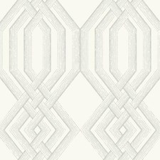 TL1909 Etched Lattice by York
