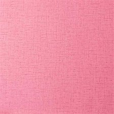 Raspberry Solid Wallcovering by Clarke & Clarke