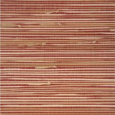 Burgundy/Red/Beige Texture Wallcovering by Kravet Wallpaper