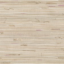 White/Beige/Burgundy Texture Wallcovering by Kravet Wallpaper