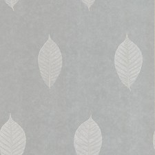 Light Blue/White Wallcovering by Kravet Wallpaper