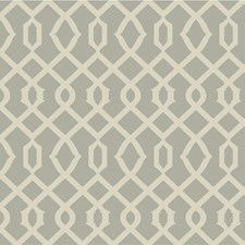 Beige/Gold/Metallic Lattice Wallcovering by Kravet Wallpaper