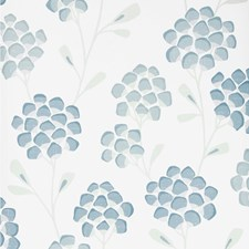 Aqua Contemporary Wallcovering by Kravet Wallpaper