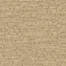 Beige/Silver Geometric Wallcovering by Kravet Wallpaper
