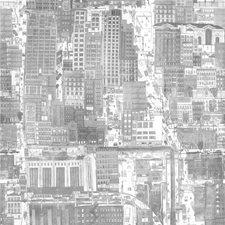 Tinpan Modern Wallcovering by Kravet Wallpaper