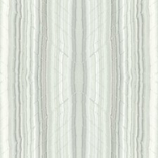 Light Grey/Ivory Modern Wallcovering by Kravet Wallpaper