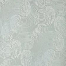 Grey/Spa/Blue Modern Wallcovering by Kravet Wallpaper