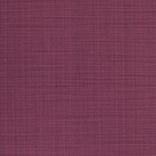 Fuschia/Burgundy/Red Solid Wallcovering by Kravet Wallpaper