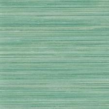 Teal/Green Texture Wallcovering by Kravet Wallpaper