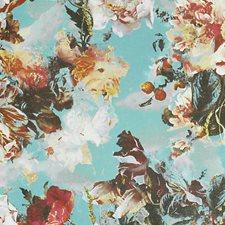 Bleuet Wallcovering by Scalamandre Wallpaper
