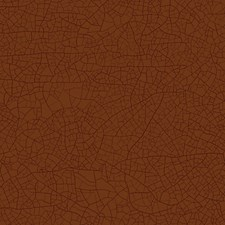Terracotta Wallcovering by Scalamandre Wallpaper
