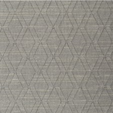 Slate Diamond Wallcovering by Winfield Thybony