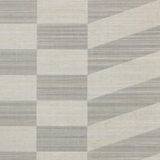 Grey Wallcovering by Scalamandre Wallpaper