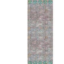 Green Pink Wallcovering by Scalamandre Wallpaper