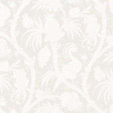 Alabaster Wallcovering by Scalamandre Wallpaper