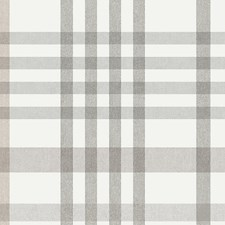 Light Grey Wallcovering by Scalamandre Wallpaper