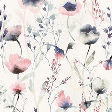 Multi Wallcovering by Scalamandre Wallpaper