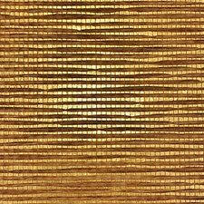 Gold Tobacco Wallcovering by Scalamandre Wallpaper
